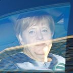 Germany's Merkel vows to restore trust after Bavaria election losses