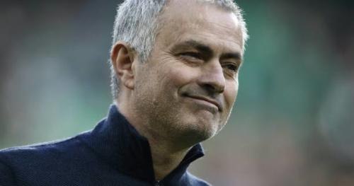 Foot - C3 - MU - José Mourinho : «Des attaquants pas efficaces»