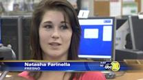 Cooling problems at Fresno library