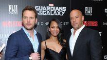 """""""Guardians of the Galaxy 3""""-Cast fordert die Rückkehr von Regisseur James Gunn"""