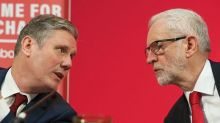 Keir Starmer has triggered a civil war with the left