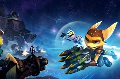 Ratchet & Clank: Full Frontal Assault is Insomniac's next PSN game, arriving this fall