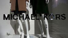 Capri estimates 70% plunge in first-quarter revenue, plans Michael Kors store closures