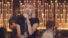 She's Just Being Billie: Miley Cyrus Covers Billie Eilish's 'My Future' for the BBC (Watch)
