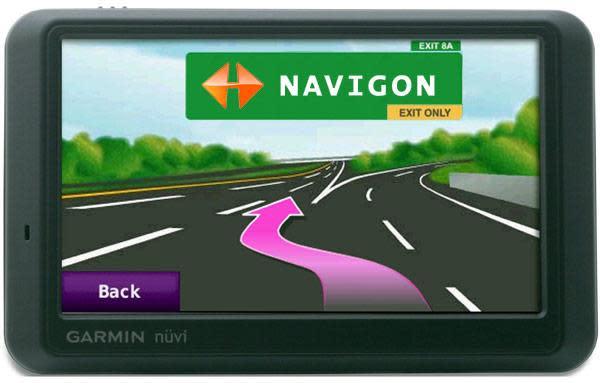 Garmin confirms its acquisition of Navigon is complete