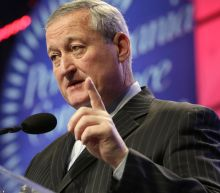 Philadelphia Mayor Roasts Donald Trump: 'Our President Is A Bully' And A 'Punk'