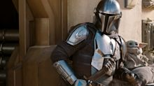 'The Mandalorian' returns with Baby Yoda and another 'Star Wars' favorite (spoilers!)