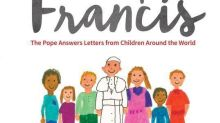 Pope Francis Answers Kids' Questions in New Book