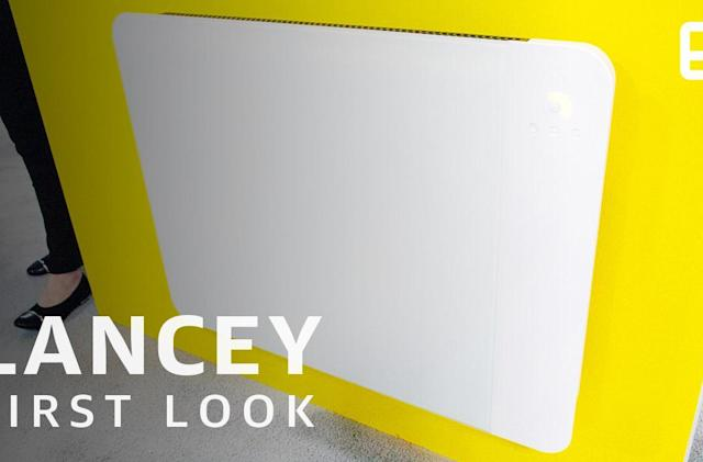Lancey will make smart radiators with recycled e-bike batteries