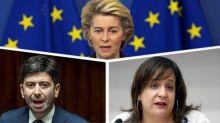 Unione della Sanità, la Commissione chiama gli Stati ad agire. Raccomandazioni Covid in arrivo
