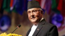 Oli fails to drum up support: Nepal's new map put on hold