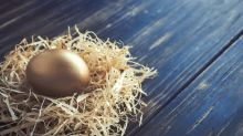 3 Dividend Stocks to Fund Your Retirement Nest Egg