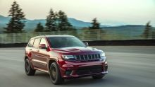 2018 Jeep Grand Cherokee: Release date, prices, specs, and features