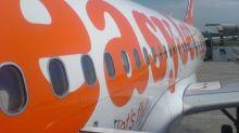 Pilots union 'has confidence in easyJet' despite leaked comment over 'dire' finances