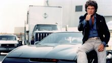 "Kultserie mit David Hasselhoff: ""Knight Rider"" wird zum Kinofilm"