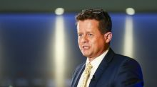 'Strictly Come Dancing' signs BBC Breakfast presenter Mike Bushell