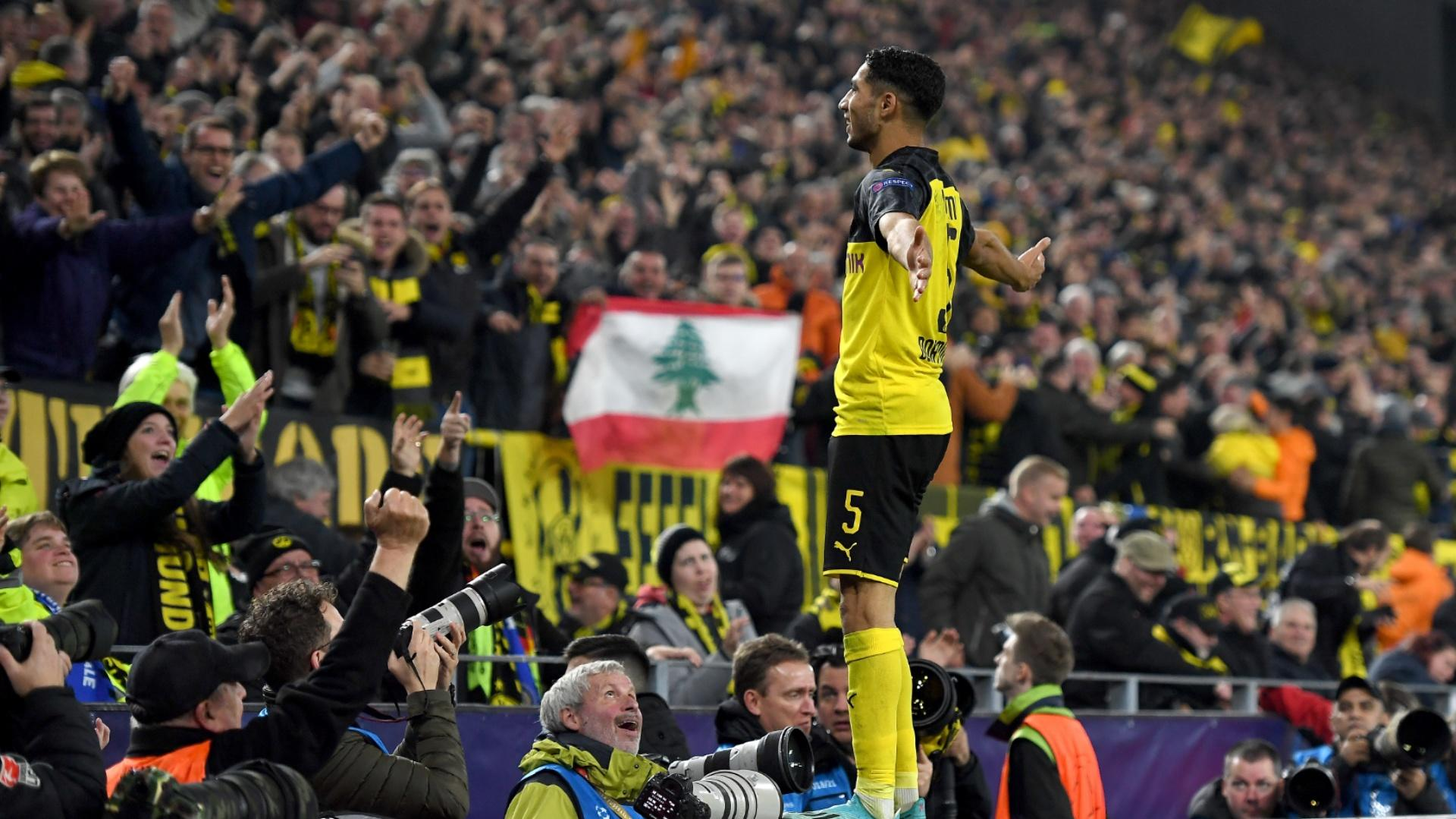 Bayern & Dortmund hold talks for out-of-contract PSG right ...  |Bayern-dortmund