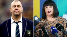 'It's no secret': Michael Cheika takes explosive parting shot at rugby bosses