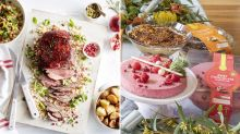 The tastiest new supermarket Christmas treats to feed your guests this year