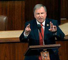 GOP Rep. Doug Lamborn let his son live in a storage unit in the US Capitol basement for weeks, lawsuit claims