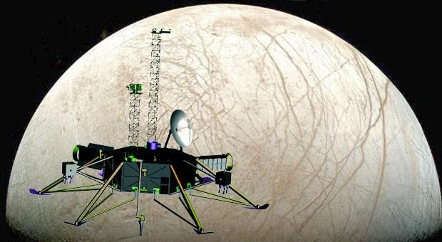 NASA details mission to discover whether Europa moon is habitable