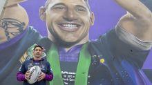 Retiring Slater leaves a mark on Melbourne