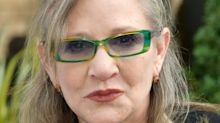 Carrie Fisher Had Cocaine, Heroin, Ecstasy In Her System, Coroner Says – Update