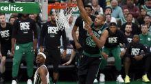 Reports: Celtics big man Al Horford declines $30.1M option, will hit free-agent market