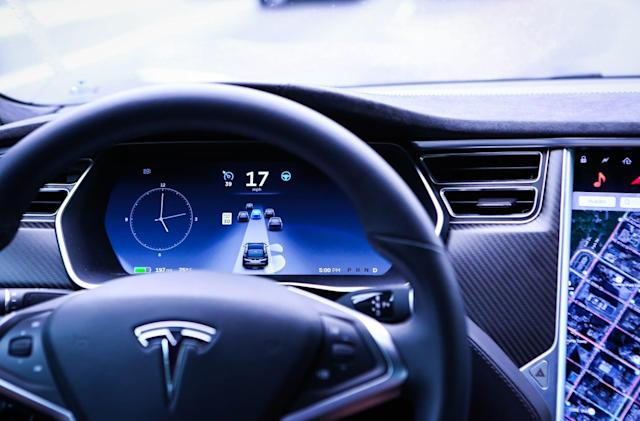 Tesla reportedly nixed Autopilot safeguards for cost and ineffectiveness
