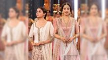 Alia: Was Nervous Performing 'Ghar More Pardesiya' With Madhuri