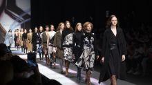 An ode to Metropolis: Maryling debuts Fall 2019 at Milan Fashion Week