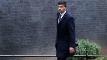 London Stock Exchange's Rathi to head UK financial watchdog