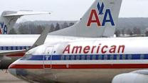 Seat fix causes delays for American Airlines