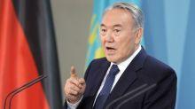 Präsident Nasarbajew tritt nach 29 Jahren im Amt zurück