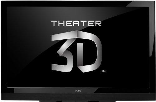 Vizio Theater 3D HDTVs show up on Amazon, confirm rumored pricing