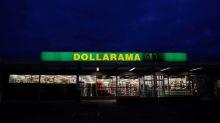 New store openings hit Dollarama's profit