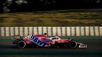 """Pérez destaca quilometragem e vê que Racing Point """"tem bastante potencial"""""""