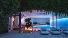 Hot Spot: Italy's Espace Henri Chenot Wellness Spa