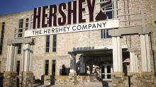 Hershey Nears $1.6 Billion Deal to Buy Amplify Brands