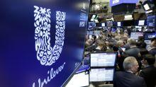 Unilever scraps plan to leave London headquarters