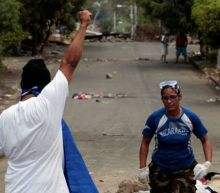 Nicaragua cancels planned welfare overhaul in bid to end protests