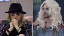 Celebrity Big Brother: India Willoughby compares drag to 'blackface'