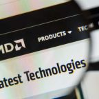 Advanced Micro Devices Is Priced Too High for Value Investors