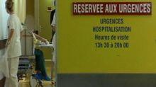 Gilets jaunes : l'Ordre demande des explications sur le fichage des blessés