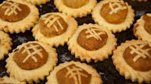 Healthier Chinese New Year treats see rise in demand