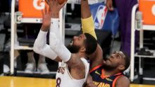 Markieff Morris went from odd man out to a key role in the Lakers' starting lineup