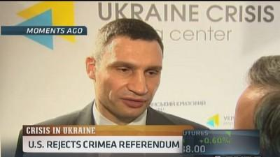 What the Russians want from Ukraine