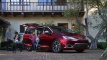 Chrysler Pacifica Receives Good Housekeeping 2019 Best New Car Award for the Second Year in a Row
