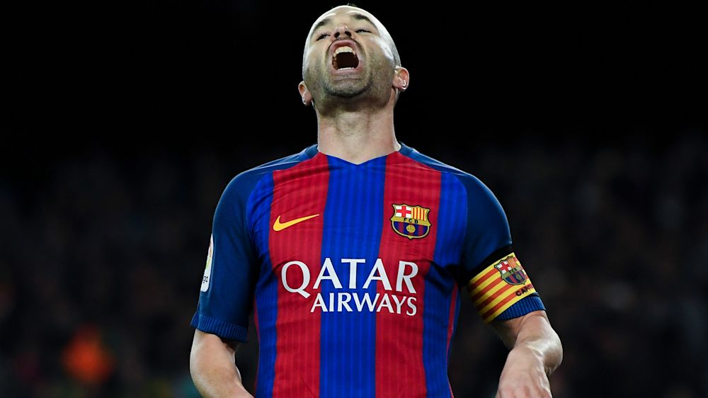 Barcelona must improve or comeback will be impossible - Iniesta