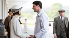 'Downton Abbey' Recap: Crash and Burn